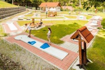 Sport és egészséges életmód a Sugásfürdői Majálison