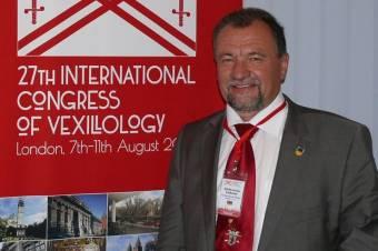 Nemzetközi elismerésben részesült az Erdélyi Címer- és Zászlótudományi Egyesület