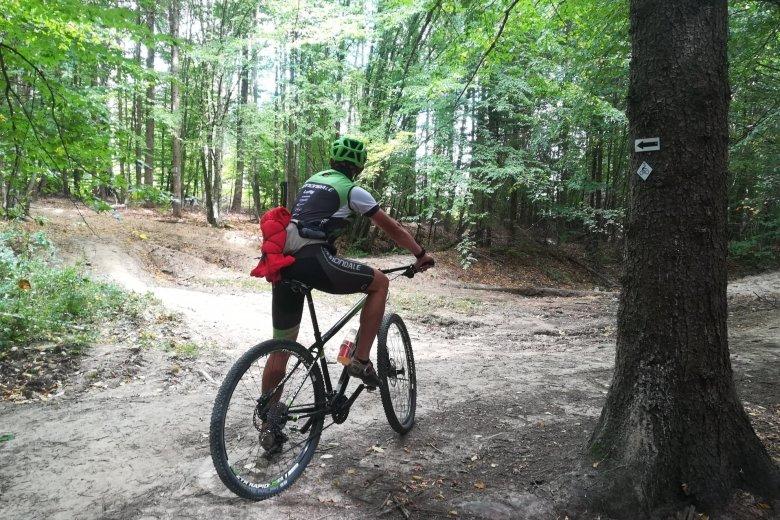 Két új útvonalat jelöltek ki kerékpárosoknak Sepsiszentgyörgy és Sugásfürdő között