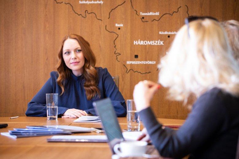 Sokba került a magyarellenesség a televíziós műsorvezetőnek