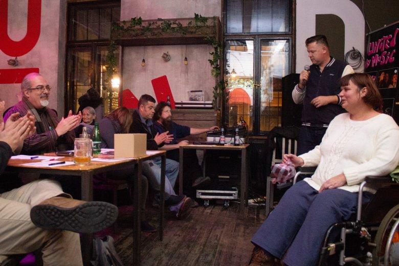 Döntőjéhez érkezik a fogyatékkal élőknek szervezett tehetségkutató