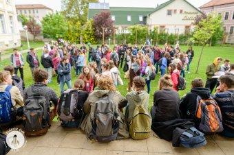 Com'ON Sepsiszentgyörgy: sokszínű ötletek, több ezer szavazat