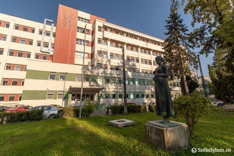 Kovászna megyében 3 ezrelék, Sepsiszentgyörgyön 6 ezrelék felett a fertőzési mutató