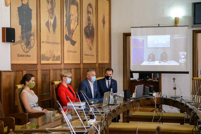 Sepsiszentgyörgy is bekapcsolódik a Veszprém-Balaton 2023 Európa Kulturális Fővárosa programba