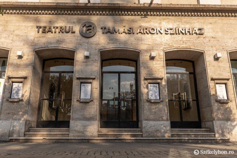 Pályakezdők rendezői munkájának biztosít teret a sepsiszentgyörgyi Tamási Áron Színház