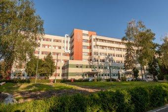 Három napja nincs koronavírus-fertőzött a sepsiszentgyörgyi kórház intenzív terápiás osztályán
