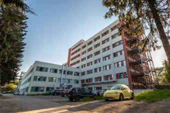 Jövő héttől a sepsiszentgyörgyi kórház több osztályán is látogathatók lesznek a beutaltak