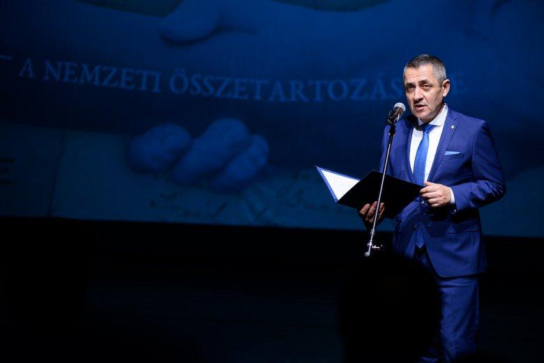 A világjárvány idején is folyamatos a kapcsolattartás a külhoni magyar közösségekkel