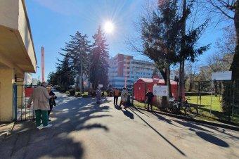 Járványügyi szempontból kockázatos területnek nyilvánították Kovászna megyét Németországban