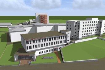 Építkezik és felújít Háromszéken az Országos Befektetési Ügynökség