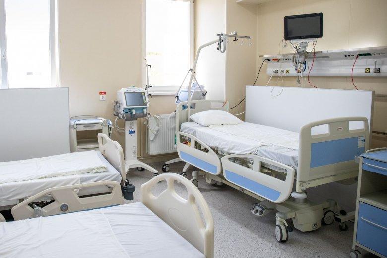 Megszökött a kórházból egy 72 éves koronavírusos nő