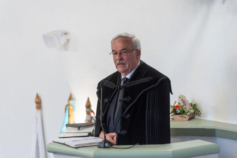A lélek belső erejének fontossága – a történelmi egyházak főpásztorainak pünkösdi üzenetei