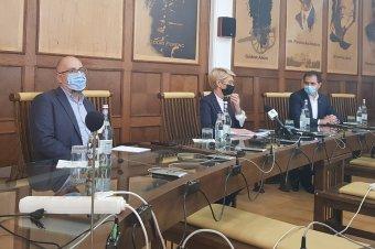 Turcan: nem a szociális segély, hanem az integrált támogatás a megoldás