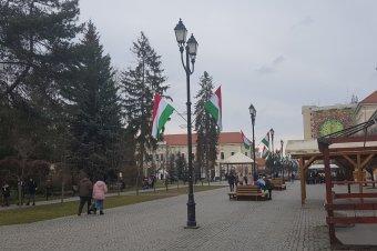 Olvasták a Krónikát, egyértelműsítenék a zászlótörvényt az RMDSZ honatyái