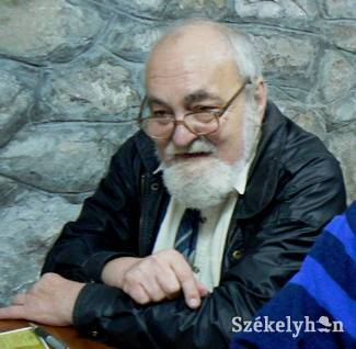 Elhunyt Matekovics János