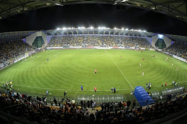 Új helyszínt jelölhetnek ki a kupadöntőnek