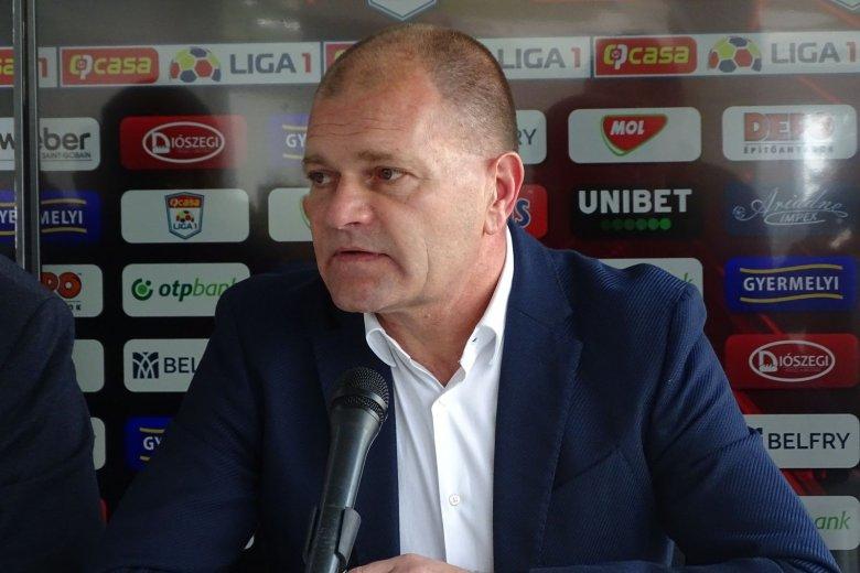 Zavarta a Sepsi OSK vezetőit a Dinamo hozzáállása, de túltették magukat a nézeteltérésen