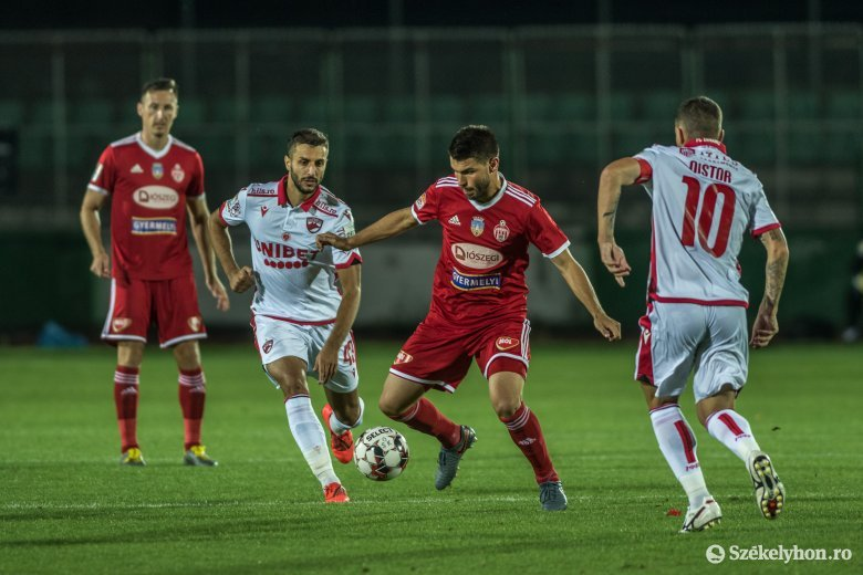 Győzelemmel tért vissza a pályára a Dinamo