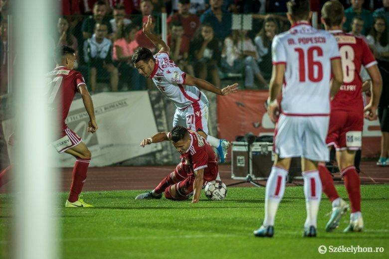 Koronavírusos lett a Dinamo egyik alkalmazottja
