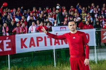 Viszlát, gólkirály! – Interjú a Sepsiszentgyörgyi Sepsi OSK visszavonuló támadójával, Hadnagy Attilával