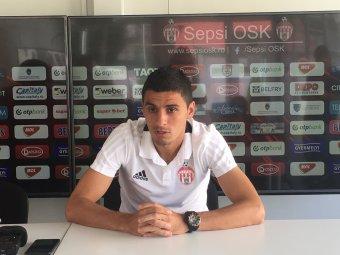 Vașvari a kupaelődöntő sorsolása előtt: mindenki elkerülné a Sepsi OSK-t