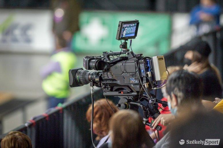 Sportesemények a televízióban – hétfő