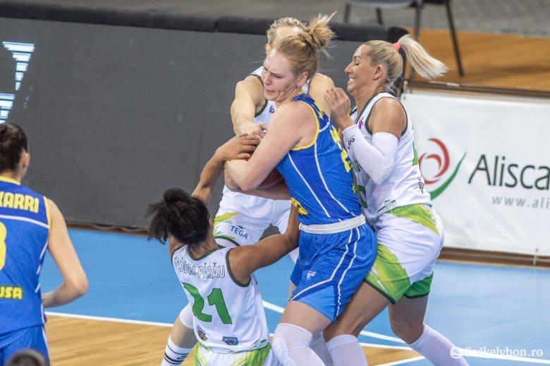 Újra hazai pályán játszik az Európa Kupában a Sepsi-SIC