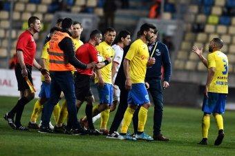 Magyarellenességért bírságolták meg a Petrolul Ploiești focicsapatot