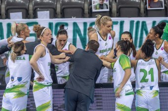 Európa Kupa: baszkföldi csapat lesz a Sepsi-SIC nyolcaddöntős ellenfele