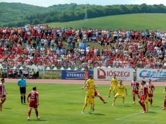 Akadályozza a prefektus a sepsiszentgyörgyi stadion tulajdonosváltását