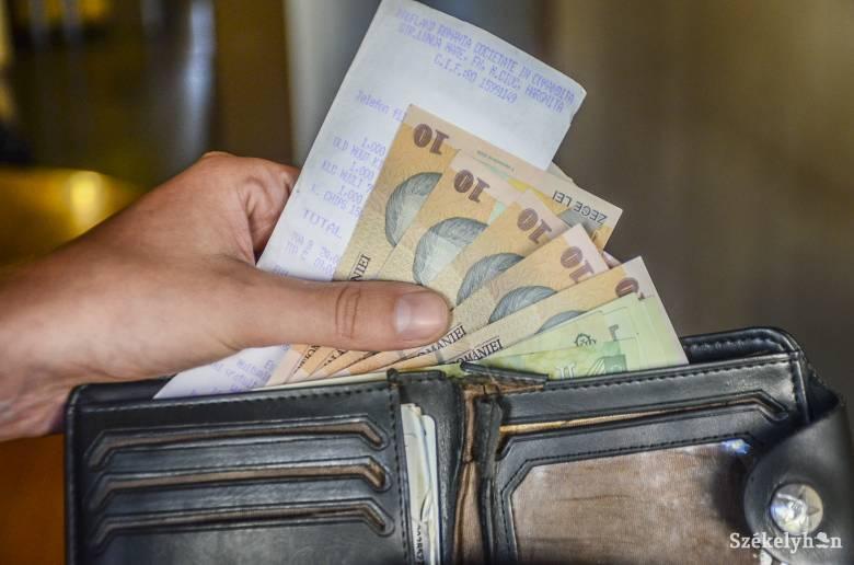 Alacsony vásárlóerő: Európa-szinten Románia, ezen belül pedig Székelyföld áll a legrosszabbul