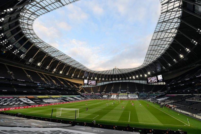 Tottenham–MU: döntetlen, amitől egyik fél sem boldog