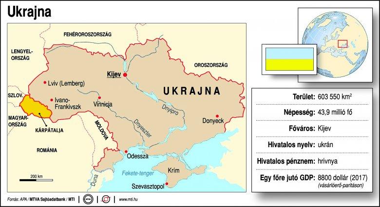 Társadalmi vitát kérnek a kisebbségekről szóló törvénytervezetről Ukrajnában