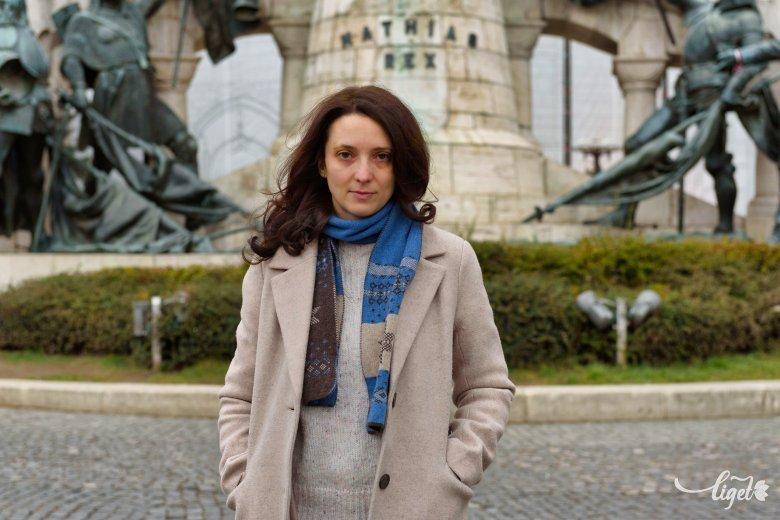Nőként a filmek világában: Felméri Cecília