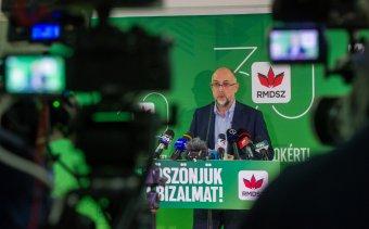 Lefektette a parlamenti együttműködés alapjait az RMDSZ a PNL-vel és az USR-PLUS-szal