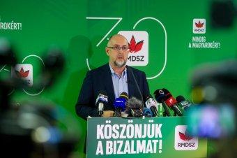 Exit poll: a PSD kapott több szavazatot, küszöb fölött az RMDSZ