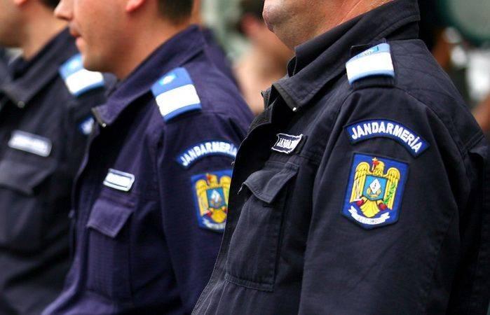Közel 30 ezer pisztolyt vásárolna a román csendőrség