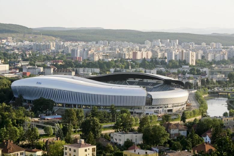 Nemzetközi atlétikaverseny lesz Kolozsváron