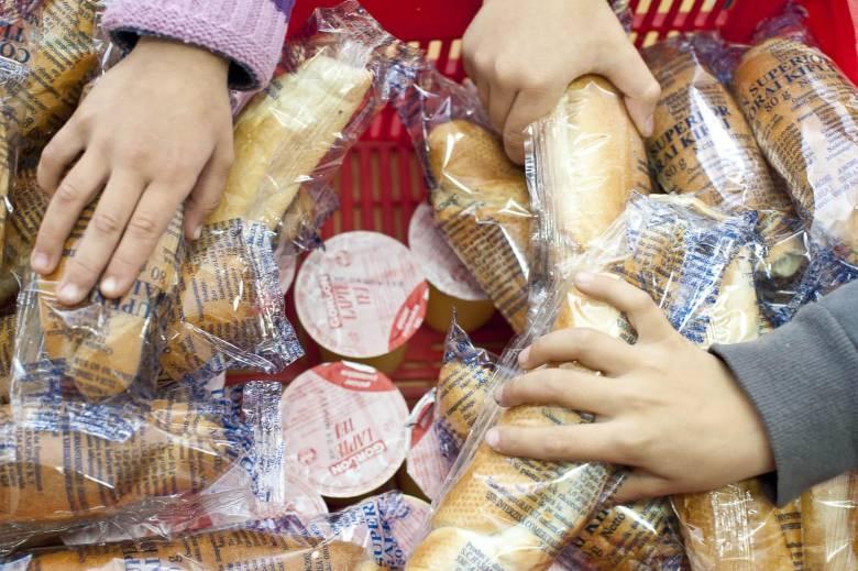 Tanévkezdés óta csak egy panaszt kapott az iskolakiflire a Hargita megyei fogyasztóvédelem
