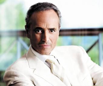 Jose Carreras világhírű katalán tenor koncertezik Nagyváradon