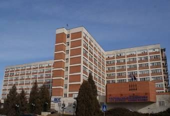 Égési sérülteket ellátó központot építenek Marosvásárhelyen