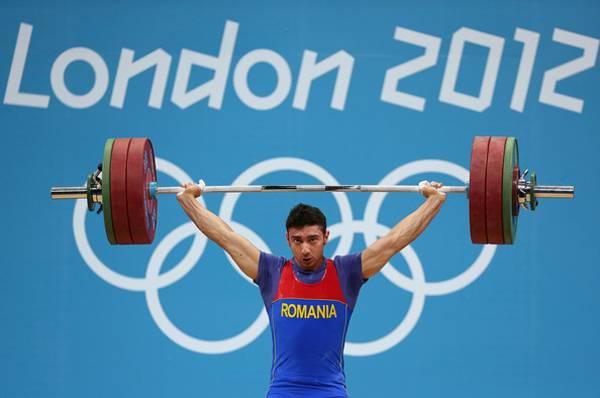 Doppingolás miatt nem mennek román súlyemelők Tokióba