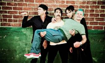 Budapesten is koncertezik jövőre a Red Hot Chili Peppers