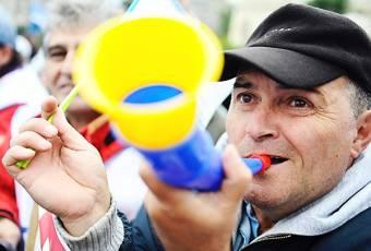 Tüntetéseket szerveznek Nagyszebenben az EU-csúcs napjára
