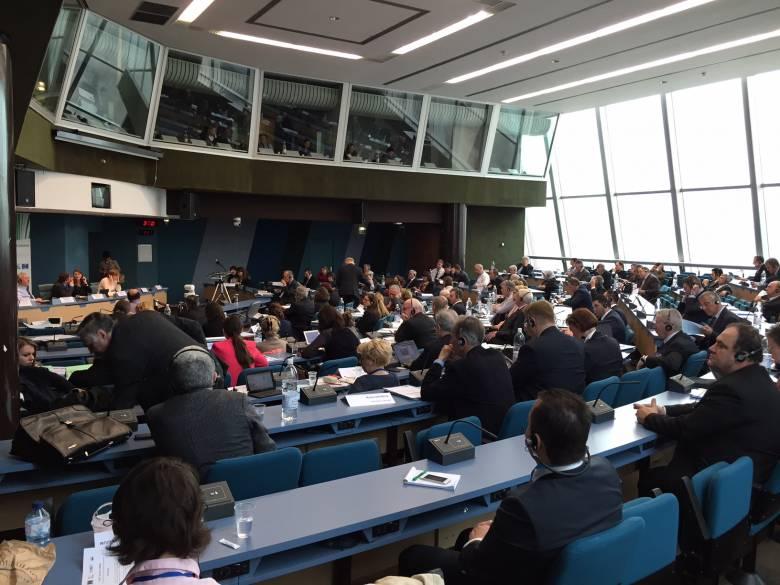 Kimondott Székelyföld – Felemás eredmény Strasbourgban
