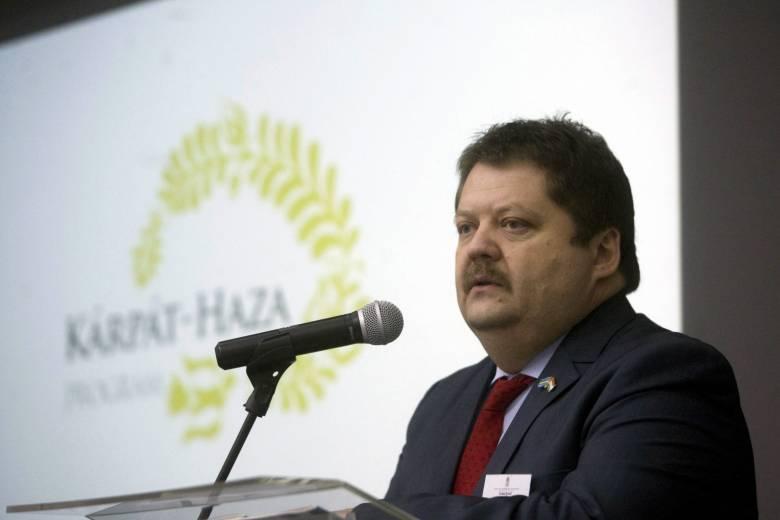 Szász Jenő: sérültek a magyar-magyar kapcsolatok Székelyudvarhelyen