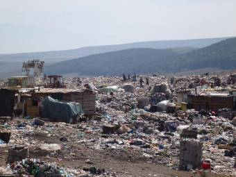 Tişe: a PSD mocskos játékot folytat a pataréti földcsuszamlás ügyében