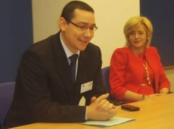 Újabb fontos tagját veszítette el a PSD: a Pro Románia pártban folytatja Corina Crețu európai biztos