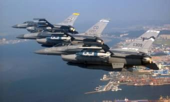 Bukarest hamarosan üzletet köt 36 F-16-os vadászgép vásárlásáról