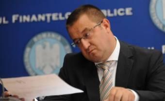Felmentette a bíróság az alapfokon hat év börtönre ítélt Sorin Blejnart, az adóhatóság volt vezetőjét